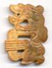 Archaic Jade Plate12